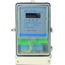 Счетчик электроэнергии (Ваттметр) MD-DTS634/DTS636