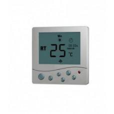 Электронный термостат для фанкойла DF-KJR-21B/D