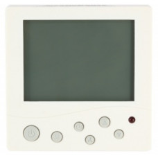 Электронный термостат для фанкойла MD-KJR21B