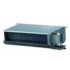 Канальные средненапорные фанкойлы DF-1000T4(T2,T3)/L