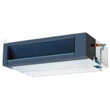 Канальный тип полупромышленной системы RK-24BHMN(-W) с зимним комплектом
