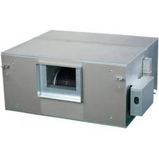 Канальный высоконапорный fancoil DF-1000T1(L)