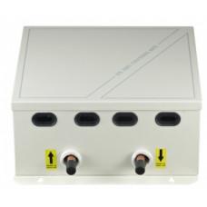 MD-KZ02B для подключения внешнего блока VRF к приточной установке