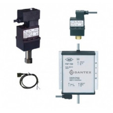 Регуляторы давления конденсации DU-IWKD/F для внешних блоков сплит-систем большой производительности