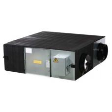 Вентиляционные установки с рекуперацией тепла DV-2000HR/S