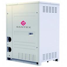 Внешний инверторный блок VRF системы с водяным охлаждением конденсатора DM-DC280WXB/SF