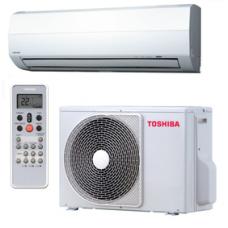Кондиционер RAS-10SKHP-ES Toshiba