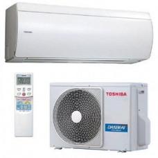 Кондиционер RAS-10PKVP-ND Toshiba- inverter
